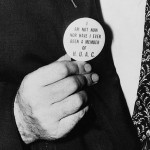 Resisting HUAC – A Grassroots Success Story