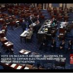 Senate Vote on Amendment 4787
