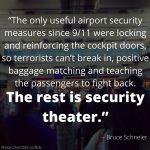 TSA PreCheck: The Risk of the Reward