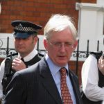 photo of Craig Murray British Ambassador whistleblower