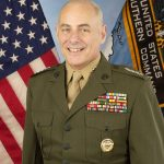 What Does Gen. John Kelly Mean for Civil Liberties?