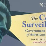 Color Of Surveillance: Government Monitoring of American Immigrants