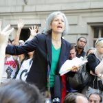 Defending Rights & Dissent Expresses Concern Over Senate Committee's Inquiry into Jill Stein