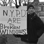 """Groups seek oversight of NYPD Strategic Response Group's role in abusive and repressive protest policing and conflation of """"anti-terror"""" and protest"""