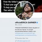 Rest in Power Erica Garner