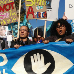One More Time: Say No to Mass Surveillance and FBI Fishing Expeditions