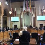 """Relentless community vigilance, advocacy and opposition"" Forces LA Mayor to Reject CVE Grant"